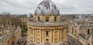 Things to do in Oxford - View of Oxford - Radcliffe Camera