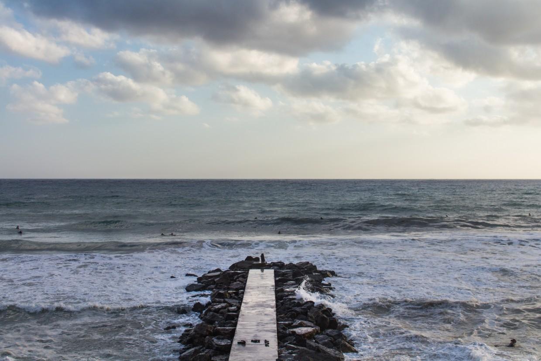 Levanto sea, Cinque Terre