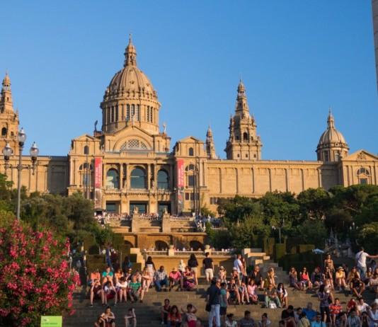 Barcelona citytrips