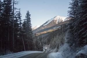Road Trip Pemberton, Canada