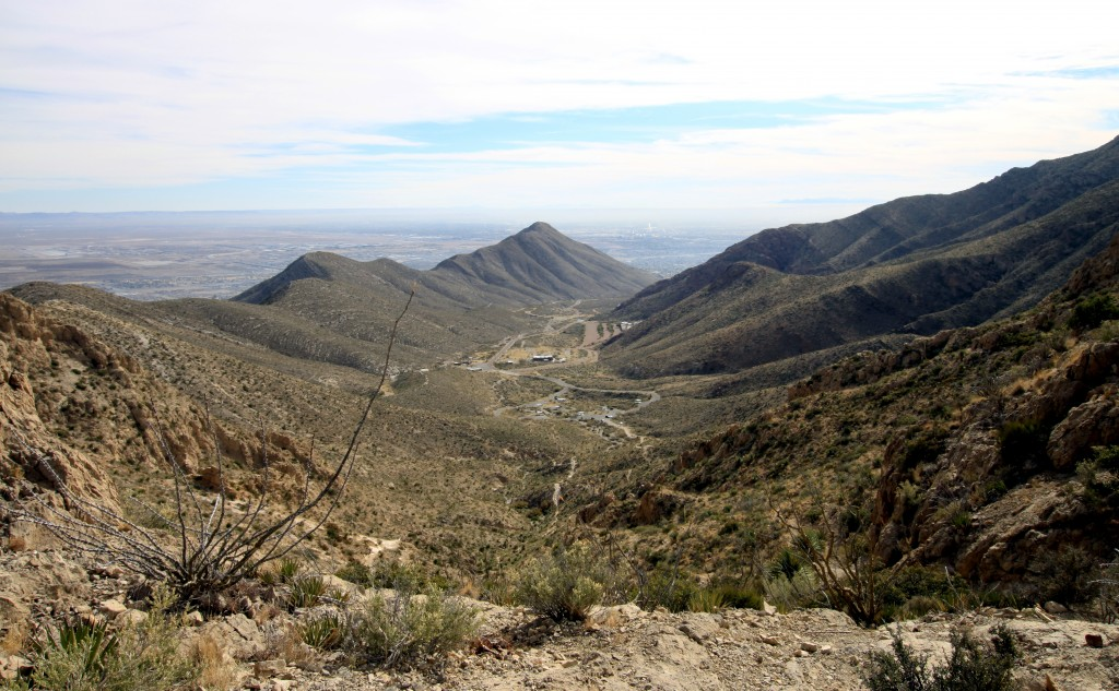 El Paso Mountains