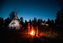 Bryce Canyon camping