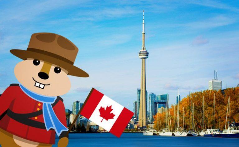 Canada travel destination
