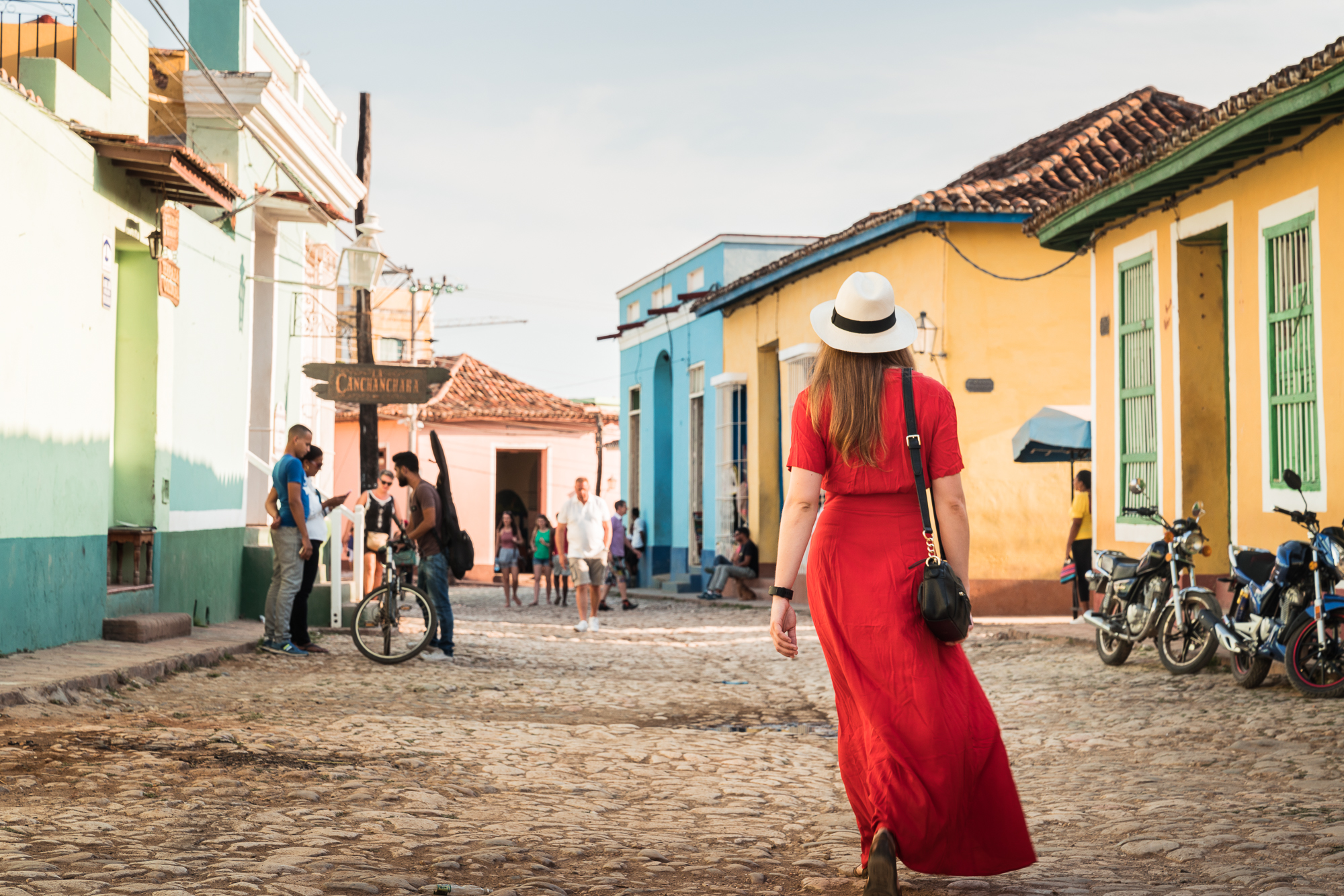 Our 2 Week Cuba Itinerary