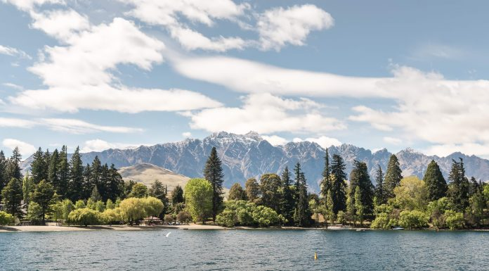 Lake Wakatipu Cruise to Walter Peak