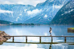 Hallstätter See - Day trips from Salzburg