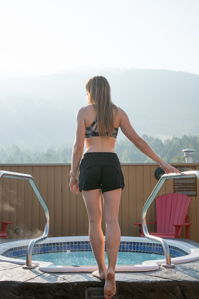 Sundial Boutique Hotel Spa Whistler