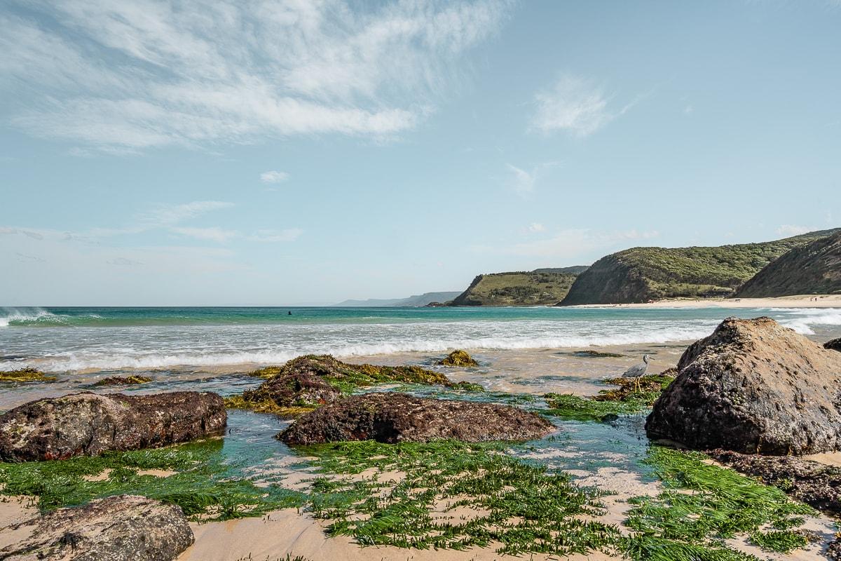 Australia Beach