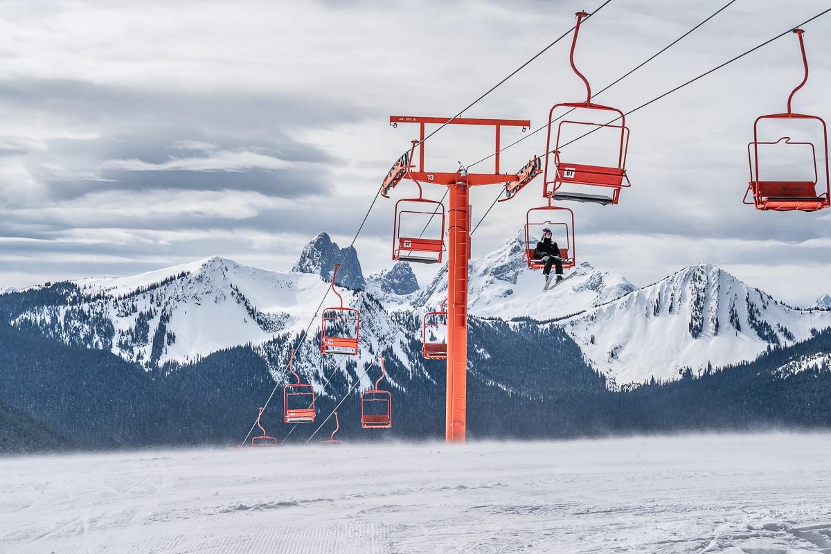 Manning Park Ski Resort