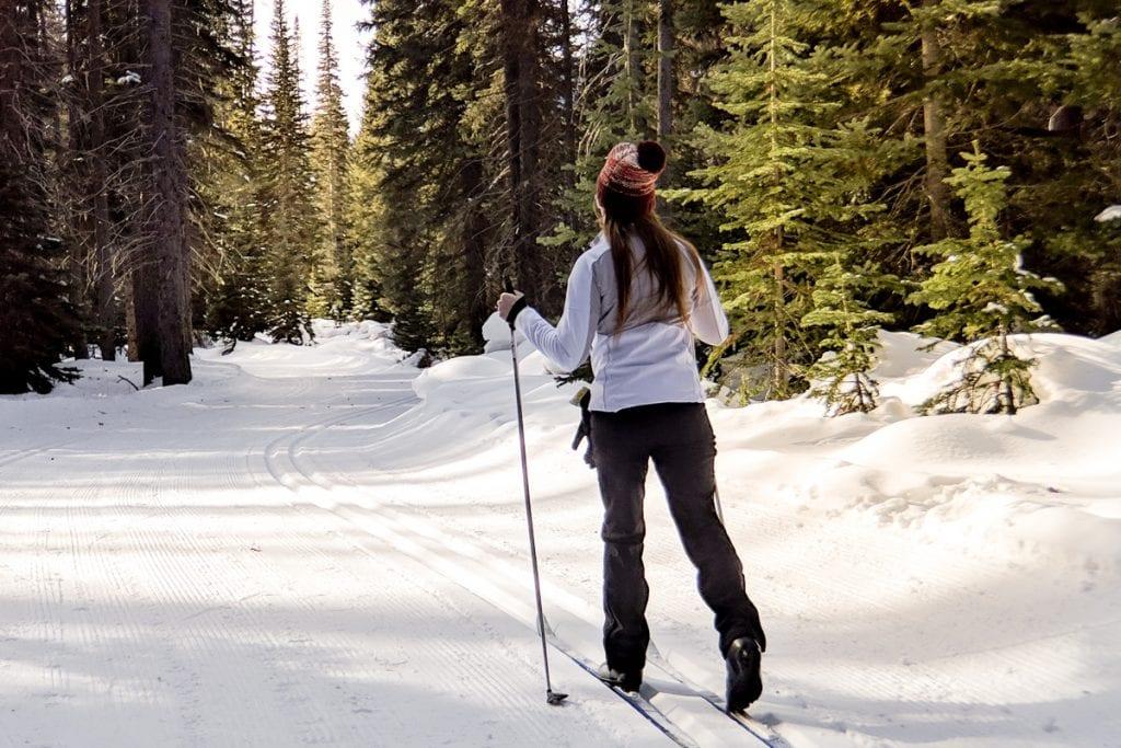 Nordic Skiing Canada