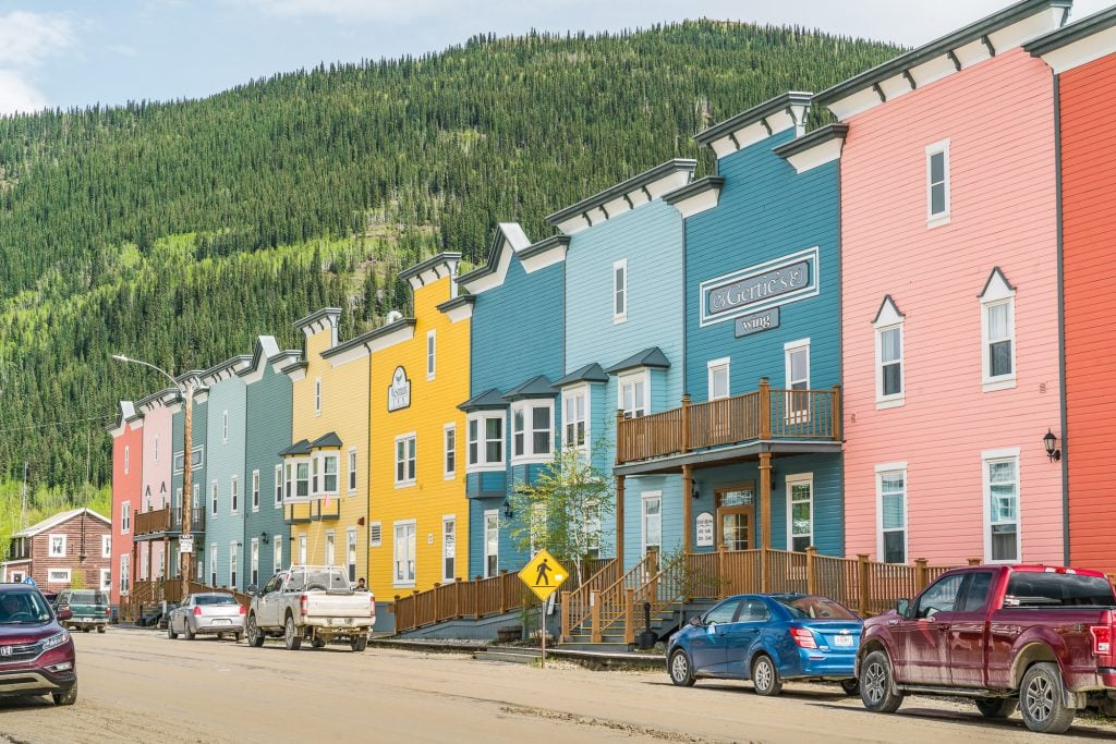 Dawson City Travel Guide – Go Back In Time To The Klondike Gold Rush