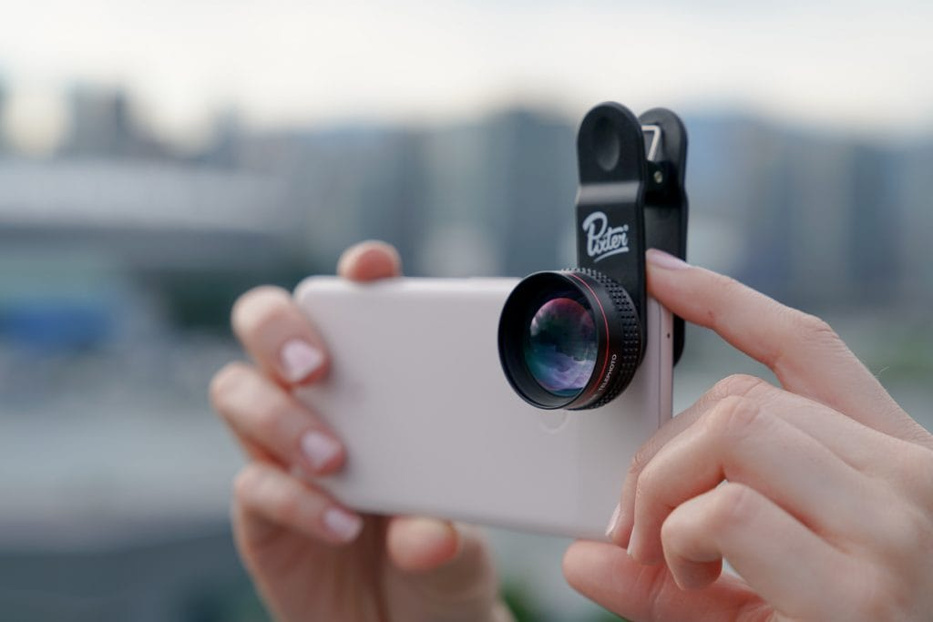 phone accessories mobile lens
