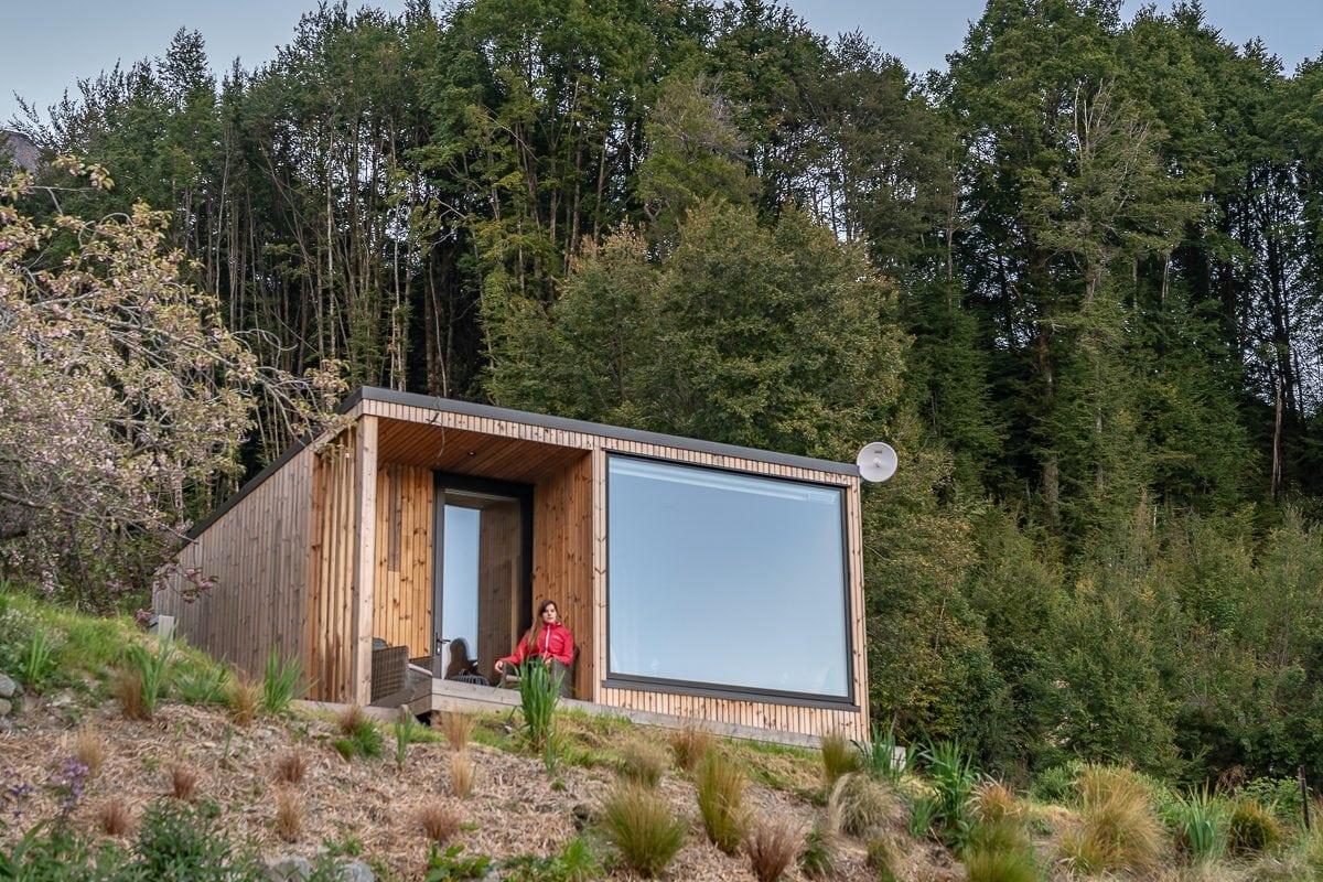 Glenorchy Acoommodation Lake Wakatipu