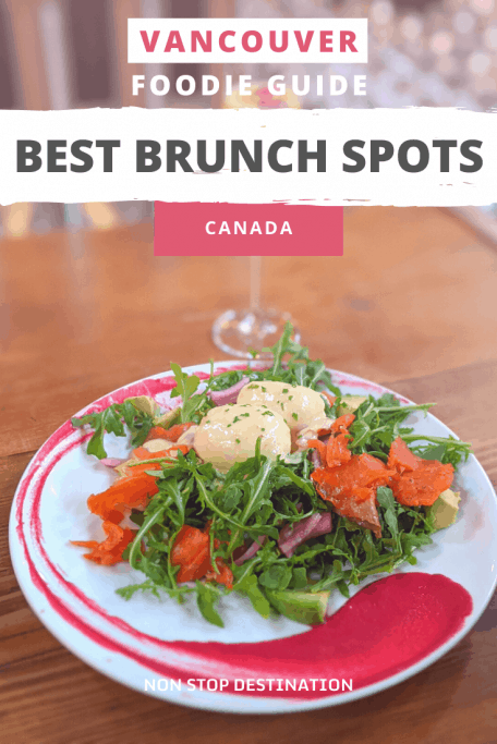 best brunch in vancouver pin