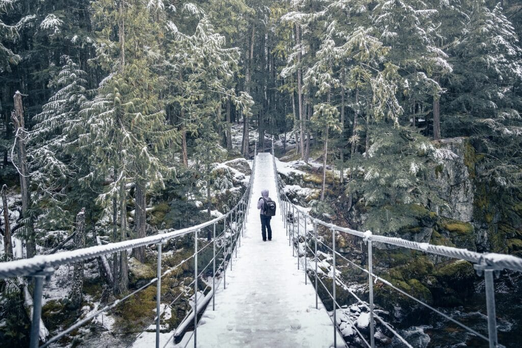 The Best Weekend Trips From Vancouver